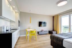 noclegi Jastarnia Zacne Apartamenty