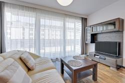noclegi Gdańsk Gdańsk Comfort Apartments Łąkowa II