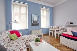 noclegi Kraków Sweet Dreams Apartment