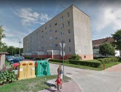 """noclegi Kołobrzeg Apartament """"KOMETA"""" Podczele"""