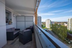 noclegi Gdańsk Apartament 3 Żagle