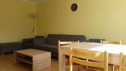 noclegi Dziwnówek Apartament Grand Sunny