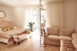 noclegi Pogorzelica Szafirowe apartamenty - Baltic Park Pogorzelica