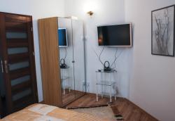 noclegi Świnoujście Apartament Classic