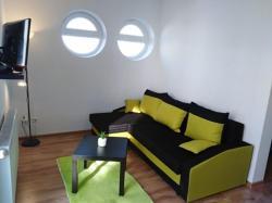 noclegi Władysławowo Apartament Ster
