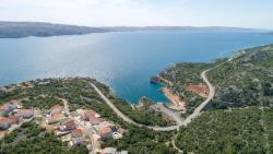 noclegi Karlobag Vacation house Anna