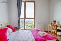 noclegi Gdańsk Rent Apartments - Quattro Towers 14/69B, Gdańsk