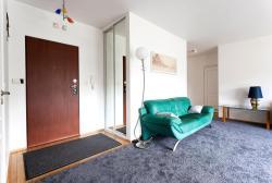 noclegi Gdynia Q4 APARTMENTS - Apartament Elena Gdynia - Orłowo