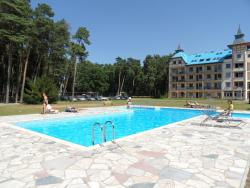 noclegi Łukęcin Apartament NIRVANA