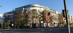 noclegi Świnoujście Apartament Studio Platan
