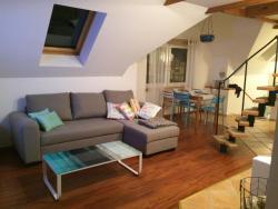 noclegi Jastarnia Apartament Blue Point