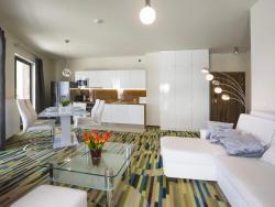 noclegi Świnoujście VacationClub - Baltic Park Molo Apartment D107