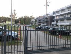 noclegi Pogorzelica Apartament Jula 1