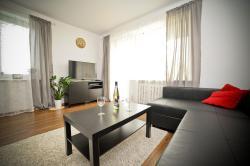 noclegi Gdańsk Apartament Liliowy Deluxe