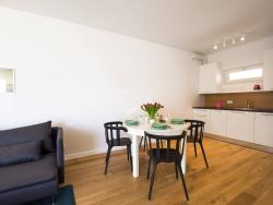 noclegi Mielno VacationClub - Przy Plaży Apartment 23