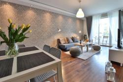 noclegi Gdańsk Marina Apartment