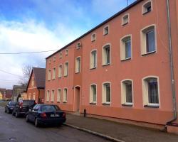 noclegi Łeba Łeba Apartament