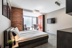 noclegi Gdańsk Artemis Apartament - Chmielna B