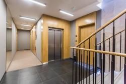 noclegi Gdańsk Modern & Cozy Apartment