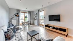 noclegi Gdańsk Dom & House - Apartamenty Nadmorski Dwór