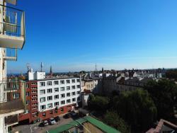 noclegi Sopot Yonekawa Apartments
