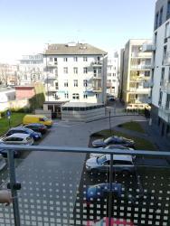 noclegi Kołobrzeg Apartament Solna