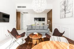 noclegi Mielno Mielno-Apartments Dune Resort - Apartamentowiec B