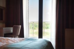 noclegi Kołobrzeg Baltic Plaza Hotel Medi Spa