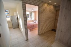 noclegi Świnoujście Apartamenty Bryza - Centrum