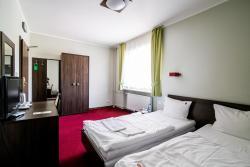 noclegi Gdańsk-Rębiechowo Hotel Walewscy