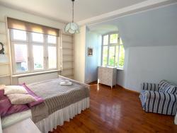 noclegi Sopot Sobieski Resort Apartment