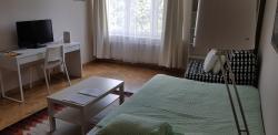 noclegi Kraków Spokojna Apartment by Pillows Party Group