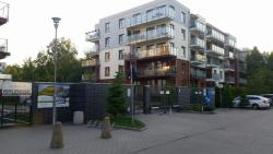 noclegi Kołobrzeg Apartament Morskie Polanki