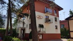 noclegi Świnoujście Villa Melodia