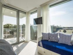 noclegi Mielno VacationClub - Dune B Apartment 4.24