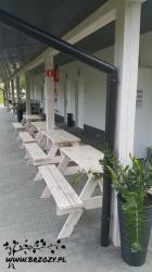 noclegi Ustronie Morskie Pod Brzozami - pokój 2-osobowy z udogodnieniami dla niepełnosprawnych