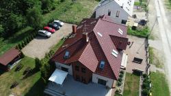 noclegi Grzybowo Villa Sol
