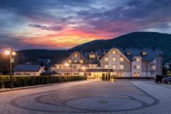 noclegi Szczyrk Hotel Skalite Spa & Wellness