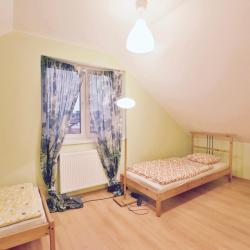 noclegi Mielno Apartament Sosnowa 13