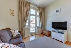 noclegi Sopot Lion Apartments - Neptun