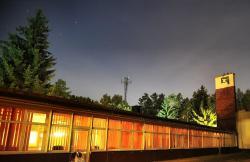 noclegi Olsztynek Camp Perkoz