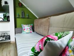 noclegi Jastarnia ApartMorze Apartamenty na Leśnej