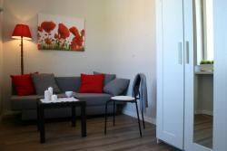noclegi Gdańsk Baltica Apartament