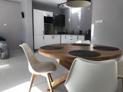 noclegi Łukęcin Apartament El Sol