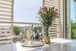 noclegi Międzyzdroje Apartament Prestige Sea Playa Baltis 63