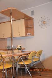 noclegi Krynica Morska Apartament Blisko Plazy