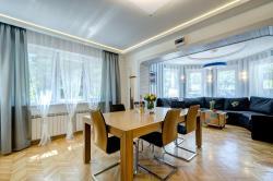 noclegi Gdynia Black Bird Apartment Yacht Club