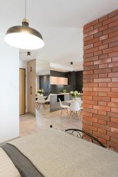 noclegi Gdynia Apartament Morski 1