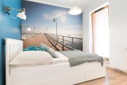 noclegi Gdynia Apartament Morski 2