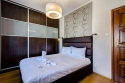 noclegi Gdynia Black Bird Apartment Irlandia